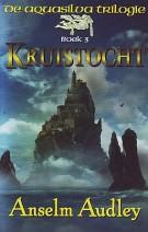 Cover: Kuistocht, aquasilva trilogie deel 3 - Anselm Audley