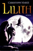 Cover: Lilith - Christoph Marzi