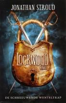 Cover: Lockwood & Co, De schreeuwende wenteltrap - Jonathan Stroud