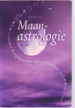 Cover: Maan astrologie - Geary M