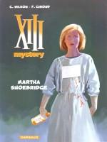 Martha Shoebridge - Dertien mystery (XIII)