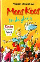 Cover: Mees Kees in de gloria - Mirjam Oldenhave