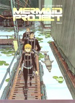 Cover: Mermaid project deel 2 - Mermaid project