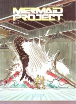 Cover: Mermaid project deel 5 - Mermaid project