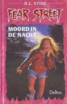Cover: Moord in de nacht - Fear Street