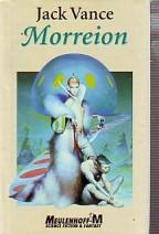 Cover: Morreion - Jack Vance