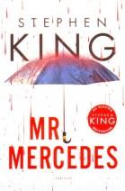 Cover: Mr Mercedes - Stephen King