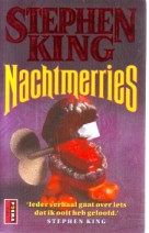Cover: Nachtmerries - Stephen King