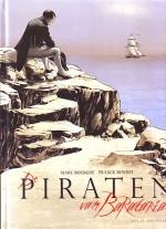 Cover: Nr 11 Sint-Helena - De piraten van de Barataria
