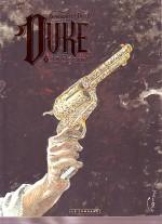Cover: Nr 2 eens een killer - Duke 2