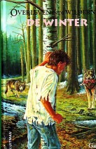 Cover: Overleven in de wildernis deel 2, de winter - Paulsen G.