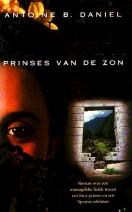 Cover: Prinses van de zon ( deel 1 van Inca) - A.B.Daniel