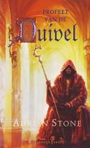 Cover: Profeet van de duivel - Adrian Stone