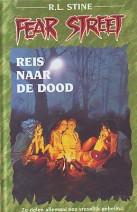 Cover: Reis naar de dood - Fear Street