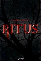 Cover: Ritus - Markus Heitz