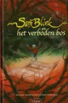 Cover: Sam Blink en het verboden bos - Matt Haig