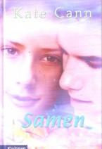 Cover: Samen - Kate Cann