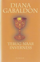 Cover: Terug naar Inverness - Diana Gabaldon