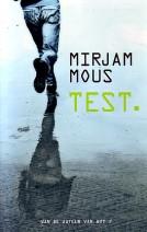 Cover: Test - Mirjam Mous