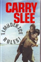 Cover: Timboektoe rules - Carry Slee