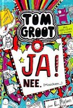 Cover: Tom Groot, ja! Nee. ( misschien....) - L.Pinchon
