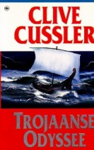 Cover: Trojaanse odyssee - Clive Cussler