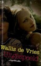 Cover: Uitgespeeld - Mel Wallis de Vries