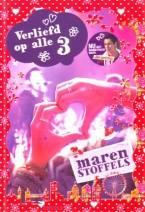 Cover: Verliefd op alle 3 - Maren Stoffles