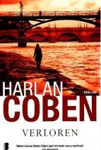 Cover: Verloren - Harlan Coben