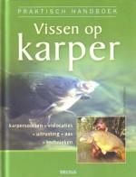 Cover: Vissen op karper - Janitzki