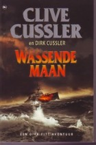 Cover: Wassende maan - Clive Cussler