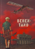 Cover: Werner - Berentand