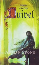 Cover: Zoon van de duivel - Adrian Stone