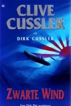 Cover: Zwarte wind - Clive cussler