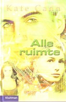 Cover: Alle ruimte - Kate Cann