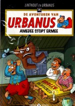 Amedee stopt ermee - Urbanus