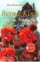 Cover: Bernie king en de magische cirkels - Daan remmerts de vries