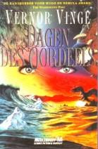 Cover: Dagen des oordeels - Vernor Vince