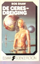Cover: De cerusdreiging - Bob shaw