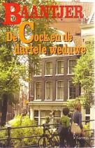 Cover: De cock en de dartele weduwe - Baantjer