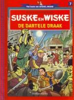 De dartele draak - Suske en wiske