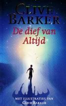 Cover: De dief van altijd - Clive Barker