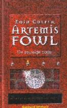 Cover: De eeuwige code - Artemis Fowl