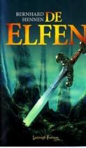 Cover: De elfen - Bernard hennen