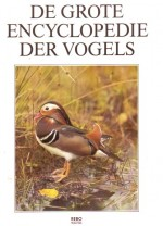 Cover: De grote encyclopedie der vogels - Karel stastny