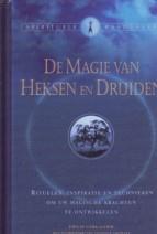 Cover: De magie van heksen en druiden - Carr , Philip