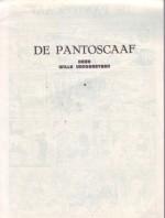 De pantoscaaf - Suske en wiske
