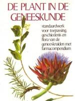 Cover: De plant in de geneeskunde - Div