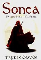 De rebel, Sonea deel 2 - Trudi Canavan