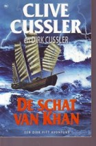 Cover: De schat van khan - Clive cussler